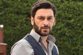 Ozan Akbaba'nın köprücük kemiği kırıldı