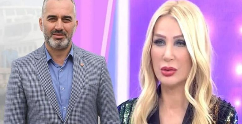Seda Sayan'dan AK Partili başkana suç duyurusu
