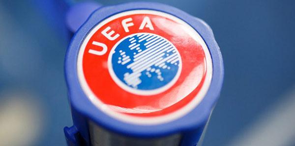 UEFA'dan rekor ceza! 10 yıl men…