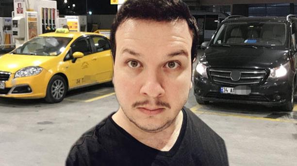 Uber – sarı taksi tartışmasına Şahan da katıldı!