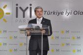 İYİ Partili Aytun Çıray'dan bedelli askerlik önerisi