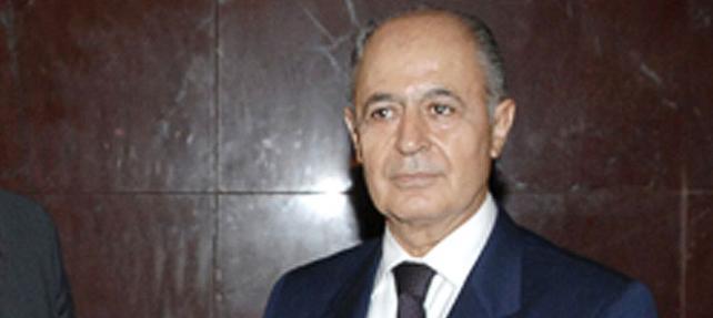 Ahmet Necdet Sezer'den aday açıklaması