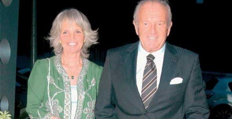 Ali Şen'in eşi Bente Şen hayatını kaybetti