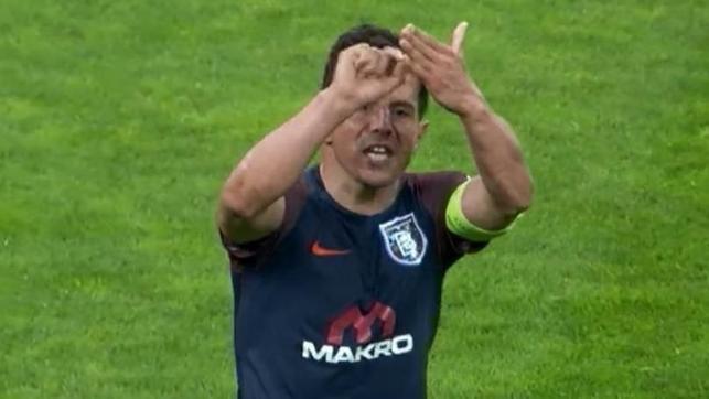 Emre Belözoğlu'nun o hareketi kime yaptığı ortaya çıktı