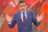 Fatih Portakal kovuldu mu? Fox Haber sunucusundan açıklama geldi
