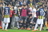 Fenerbahçe'ye gelecek olan tarihi ceza!