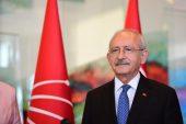 Kılıçdaroğlu: Adayımız Erdoğan'a laf yetiştirmeyecek
