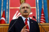 Kılıçdaroğlu: Adayımızı parti meclisi belirleyecek