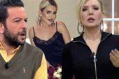 Nihat Doğan, Seda Akgül'ü Selin Ciğerci videosu üzerinden vurdu