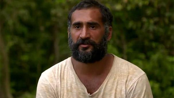 Survivor Ümit: Benim için çok ağır kayıp!