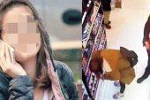 AVM'de 33 dakika çıplak işkence! Görüntüler ortaya çıktı