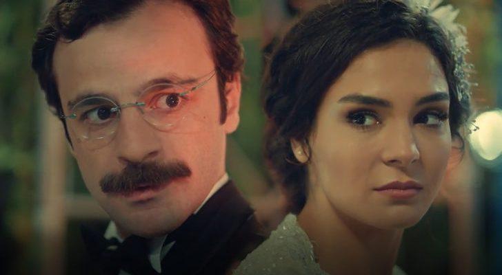 İstanbullu Gelin'de Osman ve Burcu'nun düğününde şok karar!