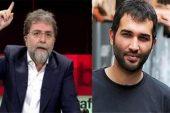 Ahmet Hakan'dan Barış Atay savunması