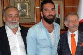 Arda Turan'ın babası hastaneye kaldırıldı