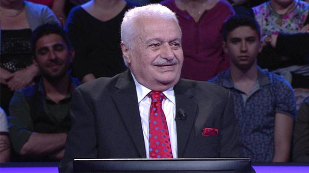 Başbakan'a benzeyen yarışmacı, Murat Yıldırım'ı şaşkına uğrattı