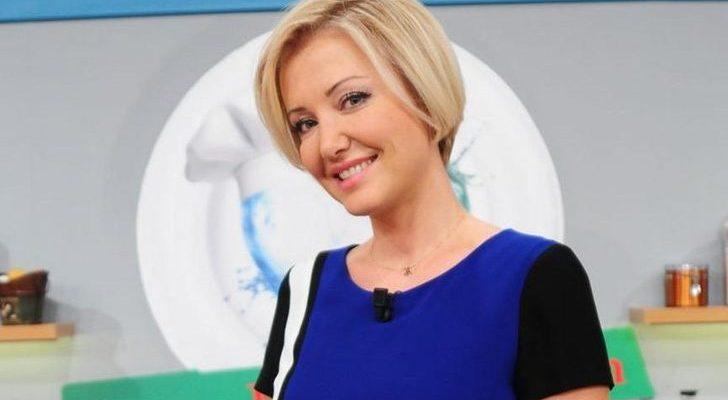 Berna Laçin: Çocuklarınız Türkiye'den gitmesin istiyorsanız…