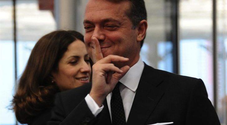 Cem Uzan yeniden parti başkanı oluyor