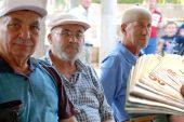 Emeklilere verilen promosyon tutarı 600 liraya kadar yükseldi