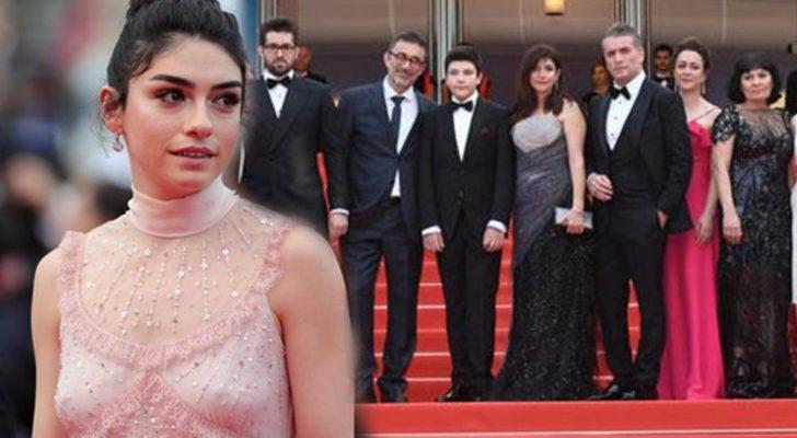 Hazar Ergüçlü'den Murat Cemcir açıklaması