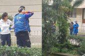 Kadıköy'de dehşet! Siyanür içerek intihar etti…