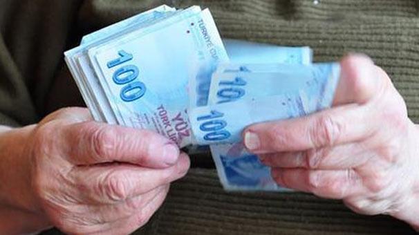 Milyonların beklediği haber! Emekli maaşları ve ikramiyeleri…