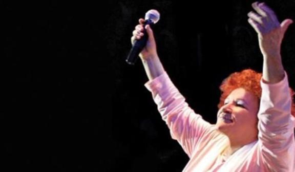 Selda Bağcan gönlündeki cumhurbaşkanı adayını açıkladı