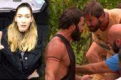 Survivor Adem ve Turabi için şok sözler! 'Geri dönülemez noktaya gidebilir'