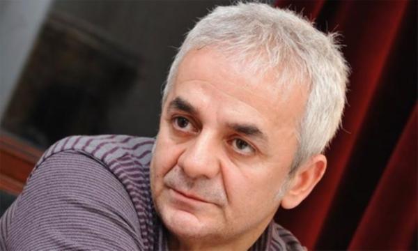 Zafer Algöz'den CNN Türk'e Muharrem İnce tepkisi