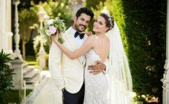 Boşanmalar korkuttu! Fahriye Evcen ile Burak Özçivit terapide