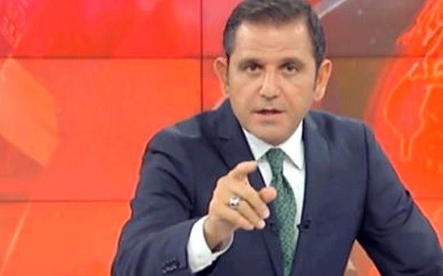 Fatih Portakal'dan erken seçim öncesi cumhurbaşkanı adaylarına canlı yayın daveti