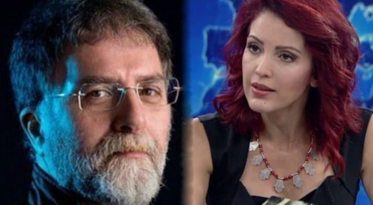 Ahmet Hakan'dan Nagehan Alçı için flaş 'Bank Asya' iddiası