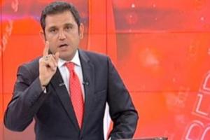 Fatih Portakal canlı yayında Kemal Kılıçdaroğlu'nu çok sert sözlerle eleştirdi