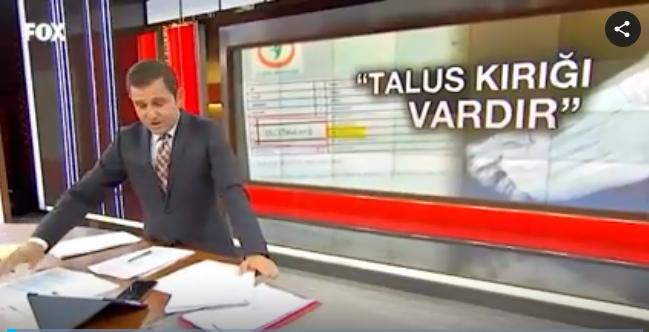 Fatih Portakal'dan hakkında soruşturma başlatılmasının ardından çok sert tepki