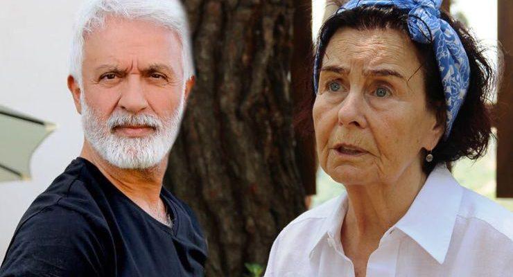 Fatma Girik, 'Talat Bulut' savunması olay olunca geri adım attı!