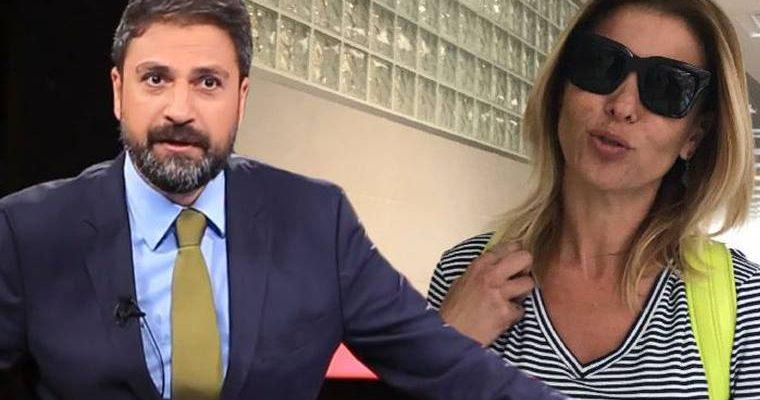 Gülben Ergen'in, Erhan Çelik'e açtığı dava sonuçlandı