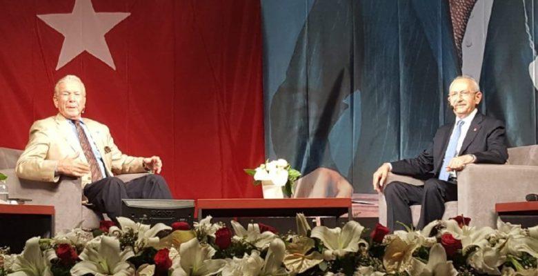 Kılıçdaroğlu'dan Erdoğan'a 'Bay Kemal' yanıtı