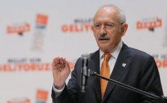Kılıçdaroğlu, Amerika'nın Sesi'ne konuştu: İnce doğal olarak cumhurbaşkanı olacak