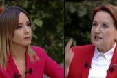 Meral Akşener ikinci turda Muharrem İnce'ye destek verecek mi?