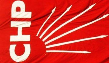 Mersin'de CHP'nin itirazı reddedildi