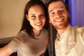 Metin Hara, Adriana Lima'nın doğum gününü bu satırlarla kutladı