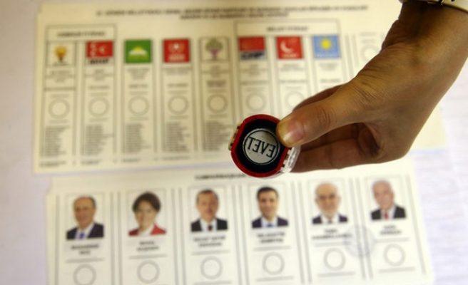 Seçim yasakları resmen başladı! 24 Haziran seçim yasakları neleri kapsıyor?