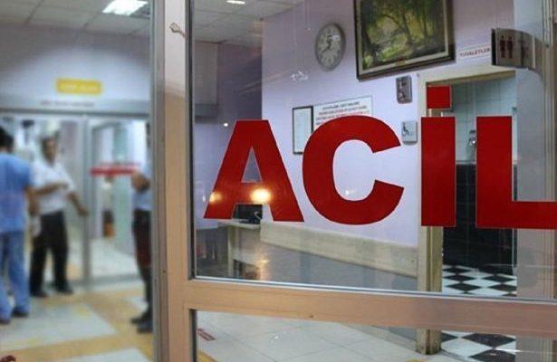 Valilikten hastanelere: Seçim sonrası olaylar çıkabilir, hazırlıklı olun