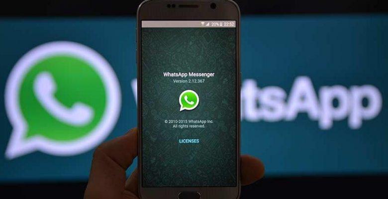 WhatsApp'tan son haber! Görüntülü grup konuşması dönemi başladı
