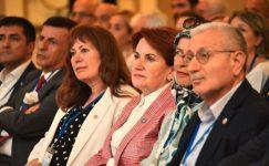 Meral Akşener İYİ Parti Genel Başkanlığı'ndan istifa etti
