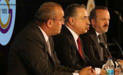 Abdürrahim Albayrak: Eray İşcan ile yollarımızı ayırdık