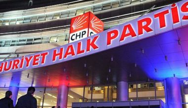 CHP'nin satın alacağı televizyon kanalı ortaya çıktı