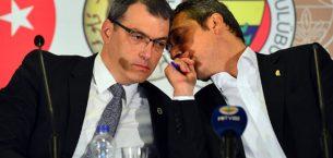 Fenerbahçe futbolda tüm yetkiyi sportif direktör Damien Comolli'ye verdi