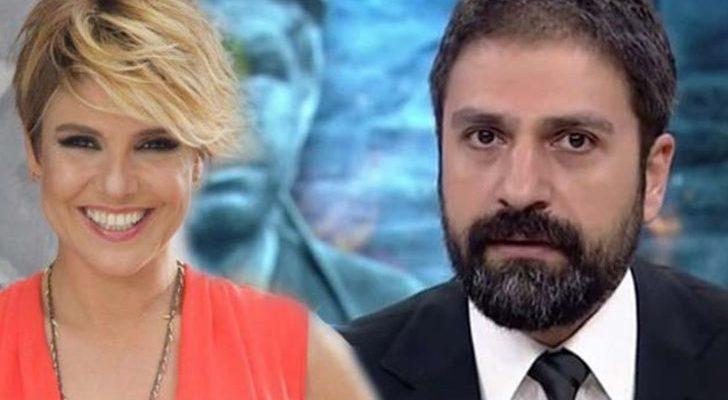 Gülben Ergen'in eski eşi Erhan Çelik'e şok!