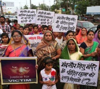 Hindistan'da korkunç iddia