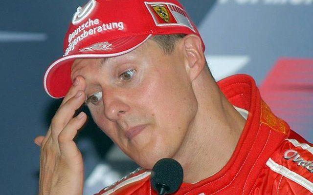 Laureys: Schumacher'in şansı çok az